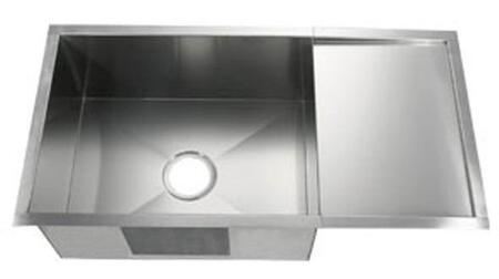 C-Tech-I LI2100DB Kitchen Sink