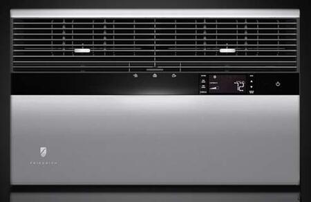 Friedrich SS10M10 Window or Wall Air Conditioner Cooling Area,
