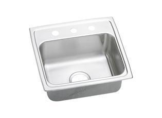 Elkay LRADQ1919552 Kitchen Sink