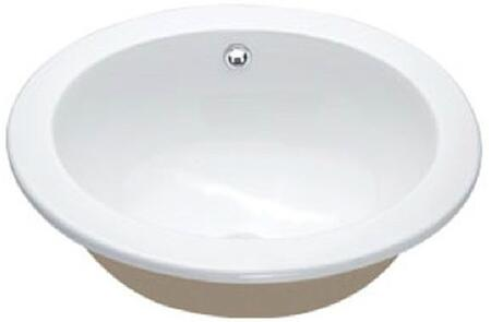 C-Tech-I LIPV2W Bath Sink