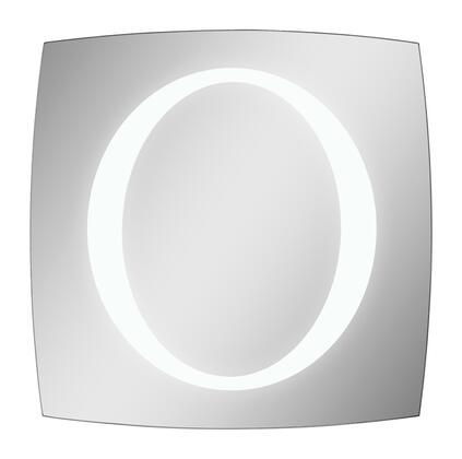 Ren-Wil MT1140  Square Both Wall Mirror