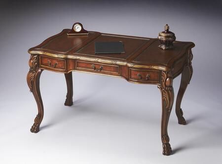 "Butler 2147090 Connoisseur""s Series Writing  Desk"