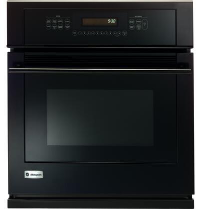 GE Monogram ZEK938BMBB  Oven , in Black
