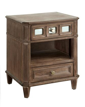 Furniture of America CM7586N Frontera Series  Night Stand