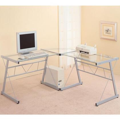 Coaster 7172 Casual Office Desk