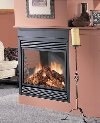 Napoleon BGD40NL11E  Direct Vent Natural Gas Fireplace