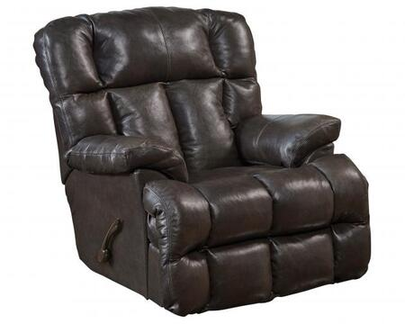 Catnapper 47642128309308309 Victor Series Leather  Recliners