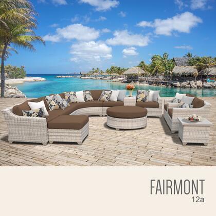 FAIRMONT 12a COCOA