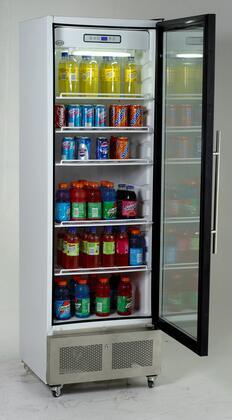 Avanti BCAD338 Freestanding Beverage Center |Appliances Connection