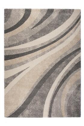 Citak Rugs 3730-025X Riverside Collection - Hills - Beige