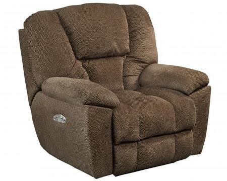 Catnapper 7647617277929 Owens Series Fabric Metal Frame  Recliners