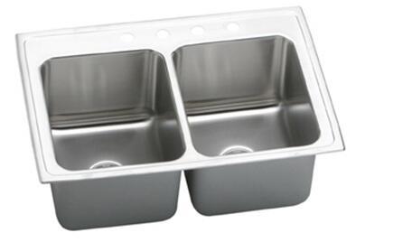 Elkay DLR3722104  Sink