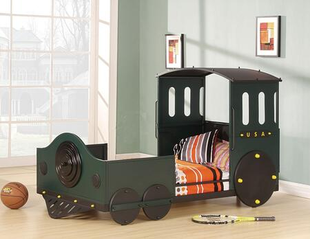 Acme Furniture 37505T Tobi Series  Bed