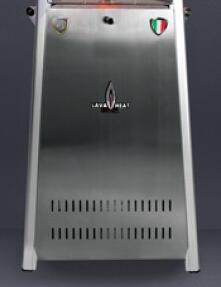 Lava Heat LHP Side Panel for Triangular Lava 2G Patio Heater Models