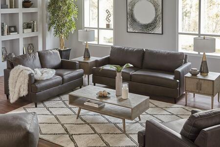 Signature Design by Ashley Hettinger Living Room Set