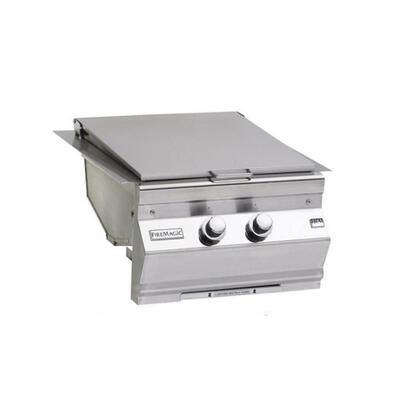 Double Searing Station for Aurora Grills