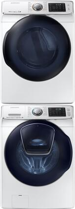 Samsung 691618 Washer and Dryer Combos