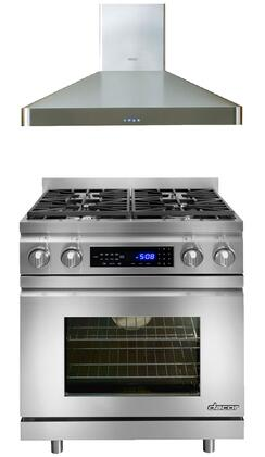 Dacor 654786 Distinctive Kitchen Appliance Packages