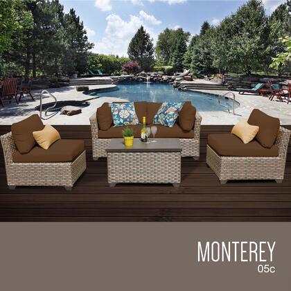 MONTEREY 05c COCOA