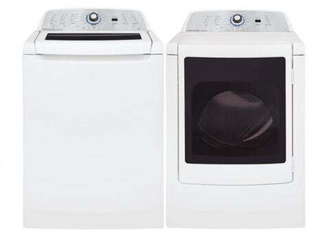 Frigidaire 730526 Affinity Washer and Dryer Combos