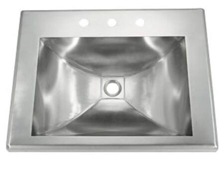 C-Tech-I LISV18 Bath Sink