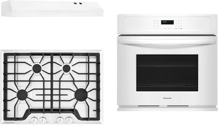 Frigidaire 801066 Kitchen Appliance Packages