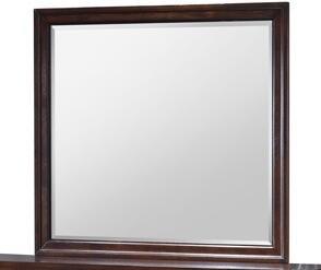 1006 Agathis Dresser mirror   Copy