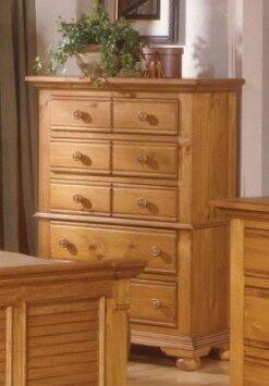 American Woodcrafters 6500150  Chest