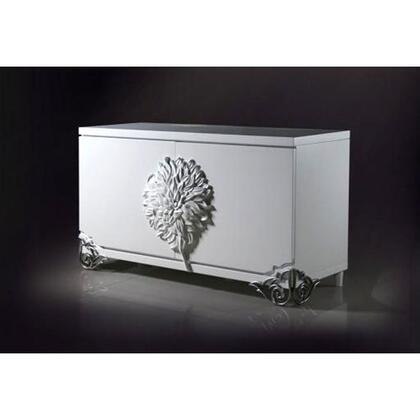 VIG Furniture LS510A  Wood Dresser