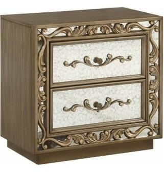 Acme Furniture Orianne Nightstand