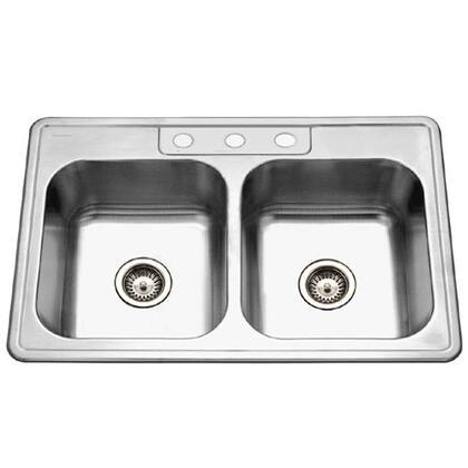 Houzer 33226BS31  Sink