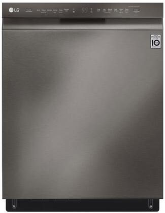 LG Black Stainless Steel Main Image