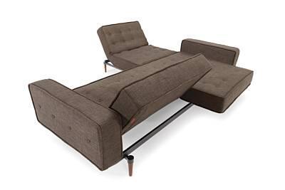 Innovation 94-741006001c503-3-2 Silenos Series  Sofa