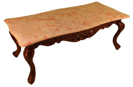 J. Horn CF98RN Traditional Table
