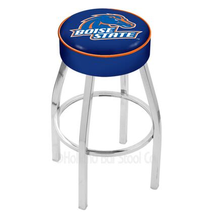 Holland Bar Stool L8C125BOISES Residential Vinyl Upholstered Bar Stool