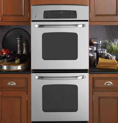 GE JKP75SPSS Double Wall Oven