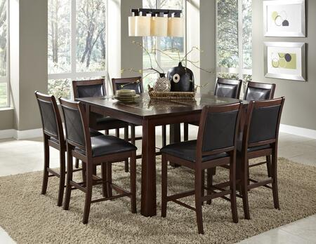 American Heritage 713846 Dining Room Sets