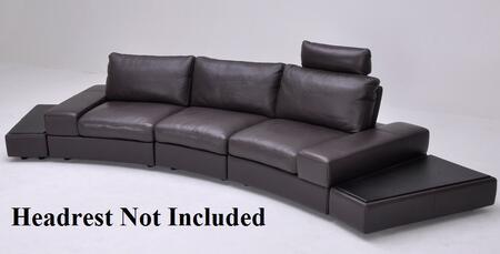 VIG Furniture VGKK1295BOESP Modern Leather Living Room Set