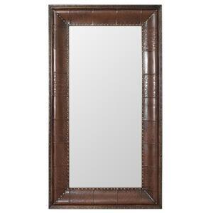 Powell 491231 Expedition Series Rectangular Portrait Floor Mirror