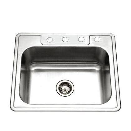 Houzer 25228BS41  Sink