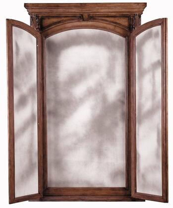 Ambella 06266970085  Rectangular Portrait Decorative Mirror