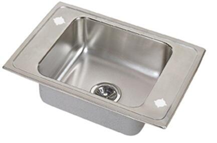 Elkay DRKAD2522552LM  Sink