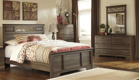 Signature Design by Ashley B2165155983136 Allymore Queen Bed