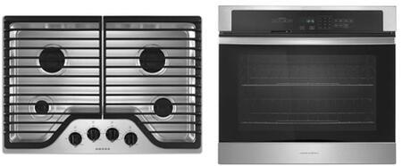 Amana 751407 Kitchen Appliance Packages