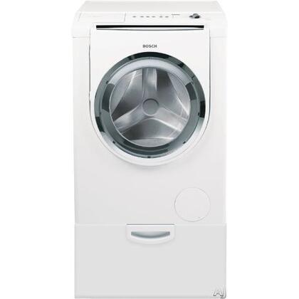 Bosch WFMC5440UC  Washer, in White