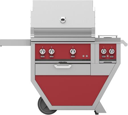 48 in. Deluxe Grill with Worktop   Matador