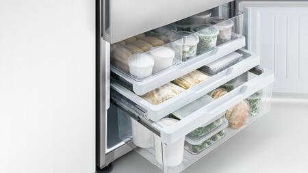 Fisher Paykel Freezer