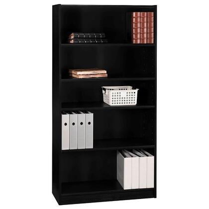 Bush Furniture WL124XX03 Universal 72H Bookcase