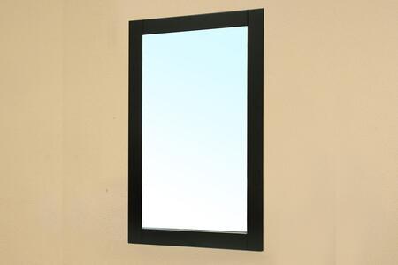 Bellaterra Home 203114MIRROR  Rectangular Portrait Bathroom Mirror