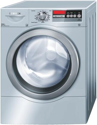 Bosch WFVC844PUC  3.3 cu. ft. Front Load Washer, in Sky